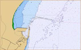Oman National Hydrographic Office Electronic Navigational Charts