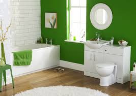 Green Bathrooms Ideas With ...