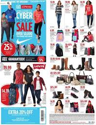 JCPenney Cyber Monday 2017 Ads, Deals and Sales