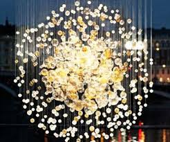 create a chandelier64