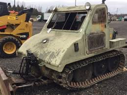 auction track 74 bombardier track machine lot 633 equipment auction 12 15