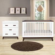 retro baby furniture. Attractive Modern Baby Crib Pertaining To Nursery Plus With Idea 26 Retro Furniture