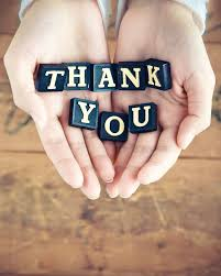 The Benefits Of Gratitude Why Saying Thank You Matters