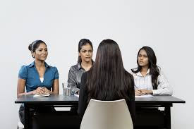 3 Most Important Things To Do In A Job Interview Careerealism