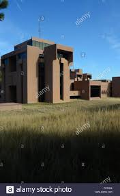 Anasazi Architecture And American Design This Building Was Designed By Modernist Architect I M Pei