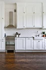 Subway Tile Kitchen 17 Best Images About Subway Tile Kitchens On Pinterest Stove
