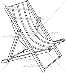 Small Picture Easy Beach Chair Drawing
