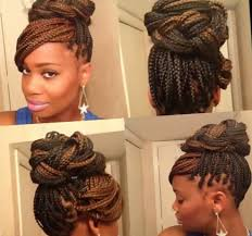 Braids Hairstyle Pictures 15 box braids hairstyles that rock more 2275 by stevesalt.us