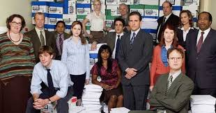 The Office Is Finally Getting A Reboot But Theres One Catch Narcity