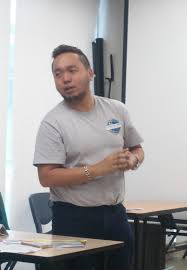 anchorvale cc toastmasters sengkang  every job interview there is always the need for personality profiling and for his winning proposal speech danny shared us his company s
