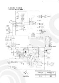 Bgf mini split wiring diagram lennox installation manual carrier air conditioner mitsubishi ductless fujitsu instructions 840