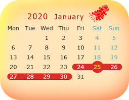All dates and times are given both in coordinated universal time (utc) and africa/accra time. Chinese New Year 2021 Dates February 12 Cny Calendar 1930 2030