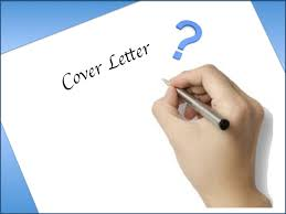 Writing A Good Cover Letter Tips For Writing A Good Cover Letter