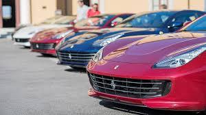 <b>Ferrari</b> отзовет из-за технических проблем 2,7 тыс. <b>автомобилей</b> ...