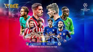 ถ่ายทอดสดฟุตบอล ยูฟ่าแชมเปียนส์ลีก 2020-21 แอตเล