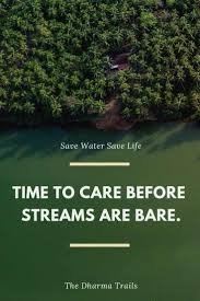 21 Amazing Slogans On Saving Water With Images Best Of The
