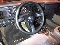 MOMO USA Mustang Monte Carlo Steering Wheel MCL35BK1B (84-17 All ...