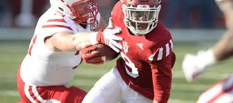 Crawford earns another weekly honor   Hoosier Sports Report