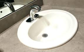 bathroom sink overflow smell bathroom sink drain smells drain es clean bathroom sink drain smells like