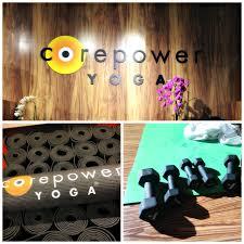 corepower yoga sf studio review via a lady goes west