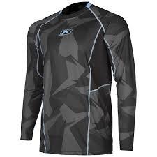 Klim Aggressor Cool 1 0 Ls Shirt