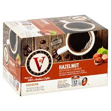 Delivering products from abroad is always free, however, your parcel may be subject to vat, customs duties or other taxes, depending on laws of the country you live in. Victor Allen S Coffee 12 Count Single Serve Cup For Keurig K Cup Brewers Hazelnut Medium Roast 12 Count Amazon Com Grocery Gourmet Food