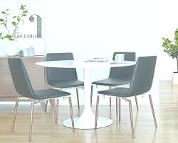 white round pedestal dining table. Dining Room Sets White Contemporary Table Round Furniture Small Pedestal Corner Extension W