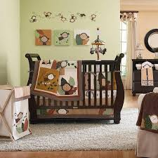 creative safari baby boy crib bedding sets m16 about small home decoration ideas with safari baby