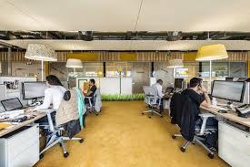 google dublin office. peter wurmli google dublin office