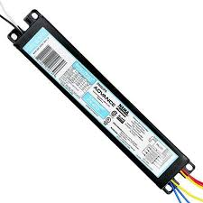 sylvania 49947 t8 fluorescent ballast 120 277 volt comparable products