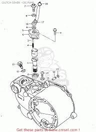 Usa canada e03 e28 clutch cover oil pump suzuki jr50 1996 t usa canada e03 e28 clutch cover oil pump bigsue0007fig3 cc1a fig3html e28 engine diagram