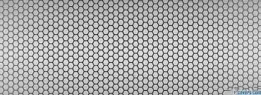 Silver Pattern Unique Silver Metal Mesh Pattern Facebook Cover Timeline Photo Banner For Fb