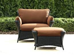 wicker chair cushions on outdoor seat cushions patio garden bench outdoor cushions deep seat