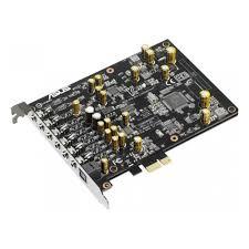 <b>Звуковая карта Asus</b> PCI-E XONAR AE 7.1 — купить в интернет ...