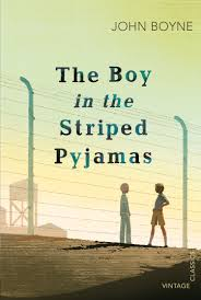 the boy in the striped pyjamas penguin books