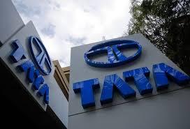 Tata Motors Microsoft Ink Technology Collaboration Deal