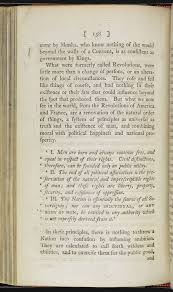 the impact of the french revolution in britain the british library images