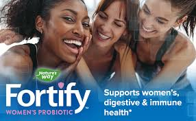 Nature's Way Women's Probiotic, 30 Billion Live ... - Amazon.com