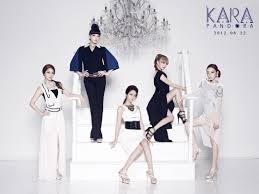 Weekly K Pop Music Chart 2012 September Week 3 Soompi