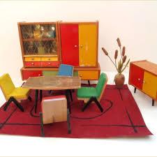 mid century modern dollhouse furniture. Mid Century Modern Dollhouse Furniture. Puppenstubensammlerin Puppenmöbel Ems Veb Niedersaida Furniture N