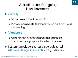Designing The User Interface 3rd Edition Ben Shneiderman Pdf Ppt Chapter 13 Designing The User Interface Powerpoint
