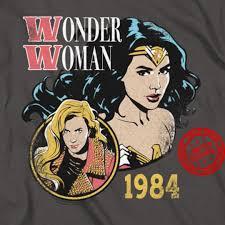 Wonder Woman 1984 Shirt