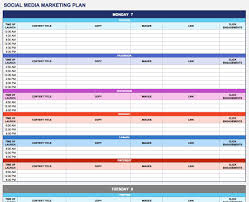 Pin By Rizham On Strategy Marketing Plan Template Excel