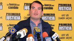 Venezuela: Primero Justicia ratificó propuesta de buscar acuerdo político acompañado por comunidad internacional