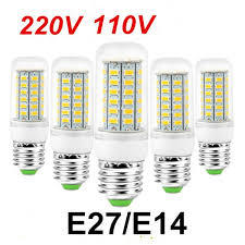 2018 new chandelier led bulb