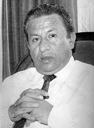 El ex ministro de Trabajo, Jorge Carrillo Rojas, renunció como presidente de la Central Única de Trabajadores, CUT, como consecuencia del fracasado paro ... - Jorge-Carrillo-Rojas