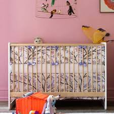 dwell baby furniture. Dwell Crib Bedding Baby Studio Owl Set . Nursery Furniture N