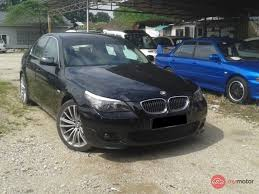 2005 BMW 5-Series for sale in Malaysia for RM50,800 | MyMotor