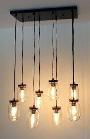 jar lighting fixtures. Mason Jar Light Fixtures Best 25 Lighting Ideas On Pinterest Y