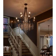 timeless lighting. Feiss F Htbz Cascade Heritage Bronze Light Chandeli On Amish Handmade Fixtu Timeless Lighting